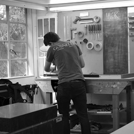 24 Week Furniture Makers' Course