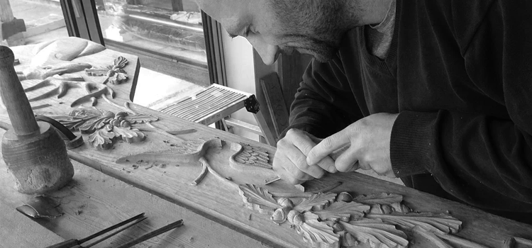 Wood Carving Weekend Class