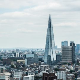 Why study in Sussex | Trips to London