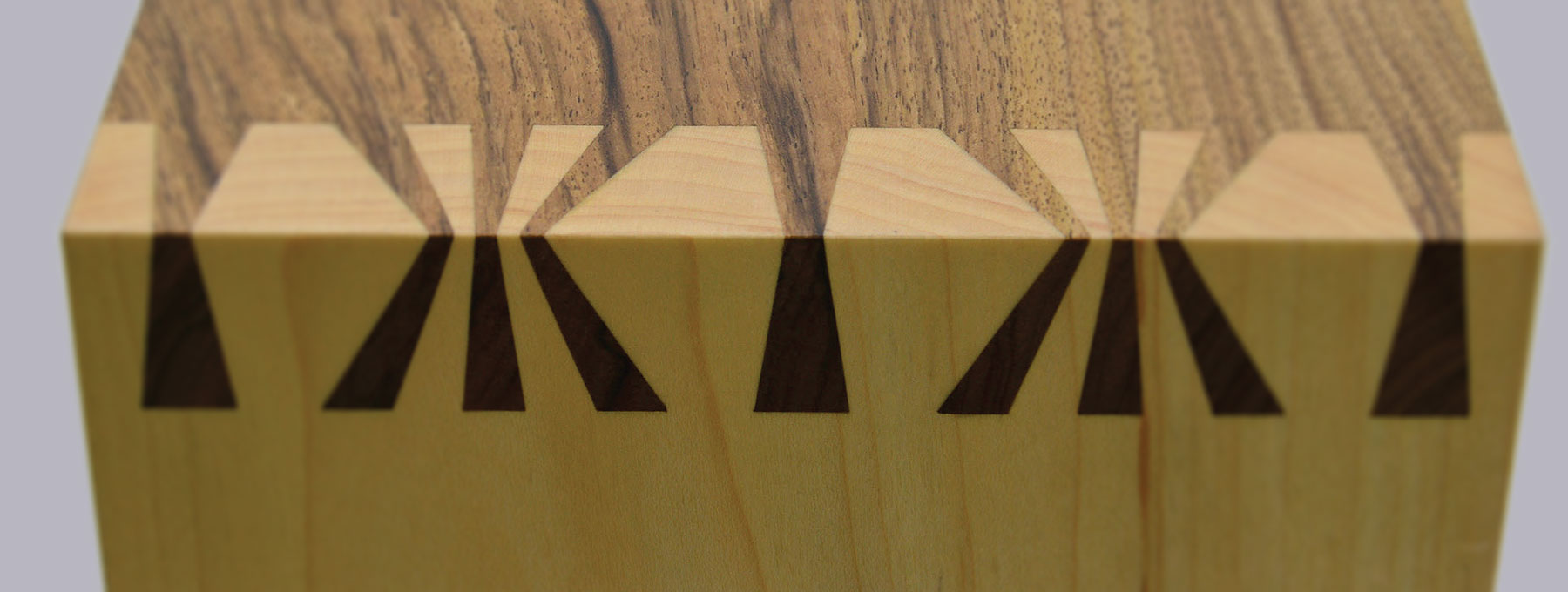 Theo Cook's Japanese Sunrise Dovetail