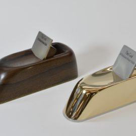 How To Make A Bronze Scraper Plane – Theo Cook's Tutorial