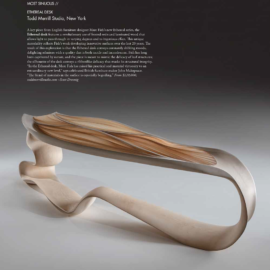 Marc Fish featured in Modern Luxury Magazine